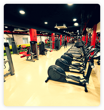 gym membership in jaipur