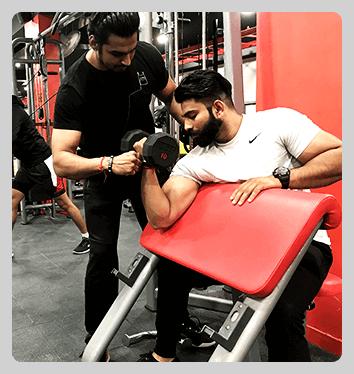 weight loss training membership