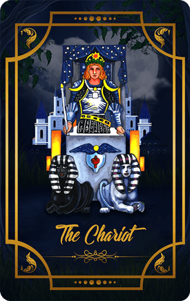 the-chariot