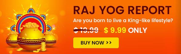 Raj Yog