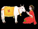 Diwali 2017 Calendar day 1