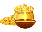 Diwali 2017 Calendar day 2