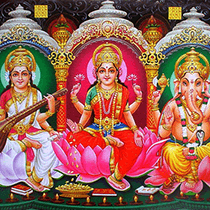 Puja For Gaining Success In Business