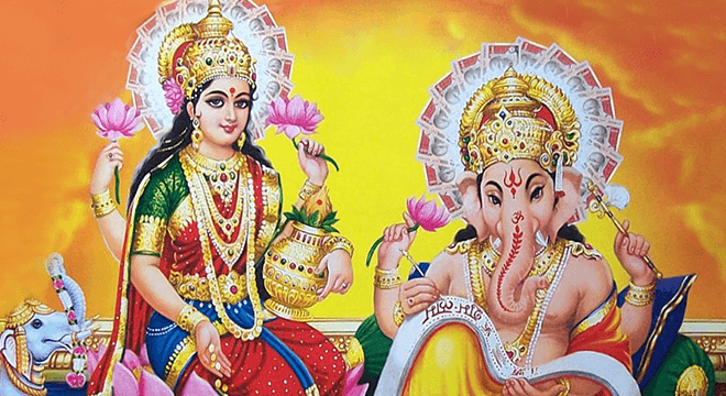 Lakshmi Ganesh Puja For Success in Career