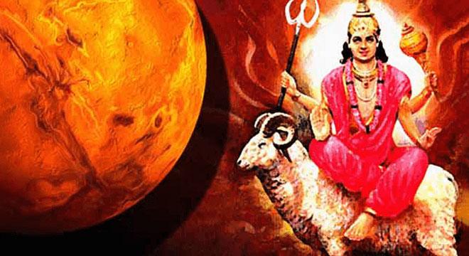 Mangal Dosha Nivaran Puja