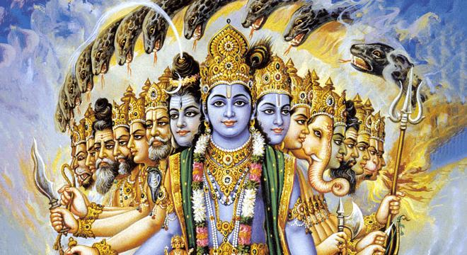 Purusha Suktam Path