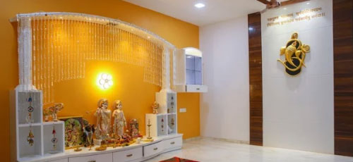 Puja Room Solutions