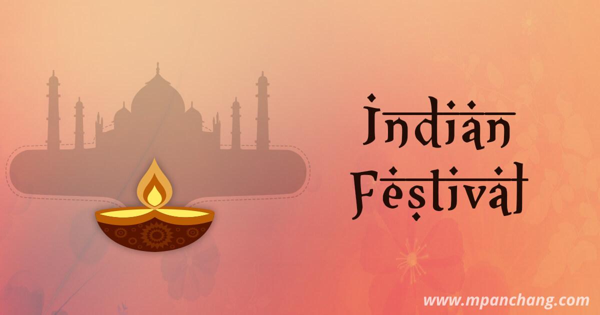 Hindu Calendar - Hindu Festivals (Tyohar) - Indian Holidays
