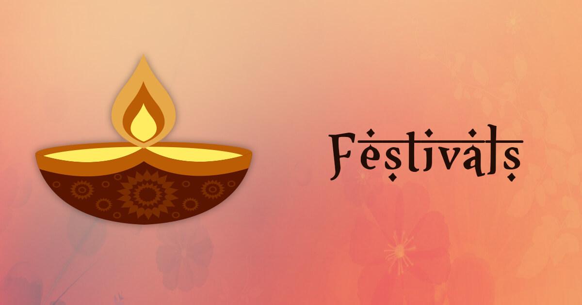 Hindu Calendar September, 2019   List of Hindu Festivals and