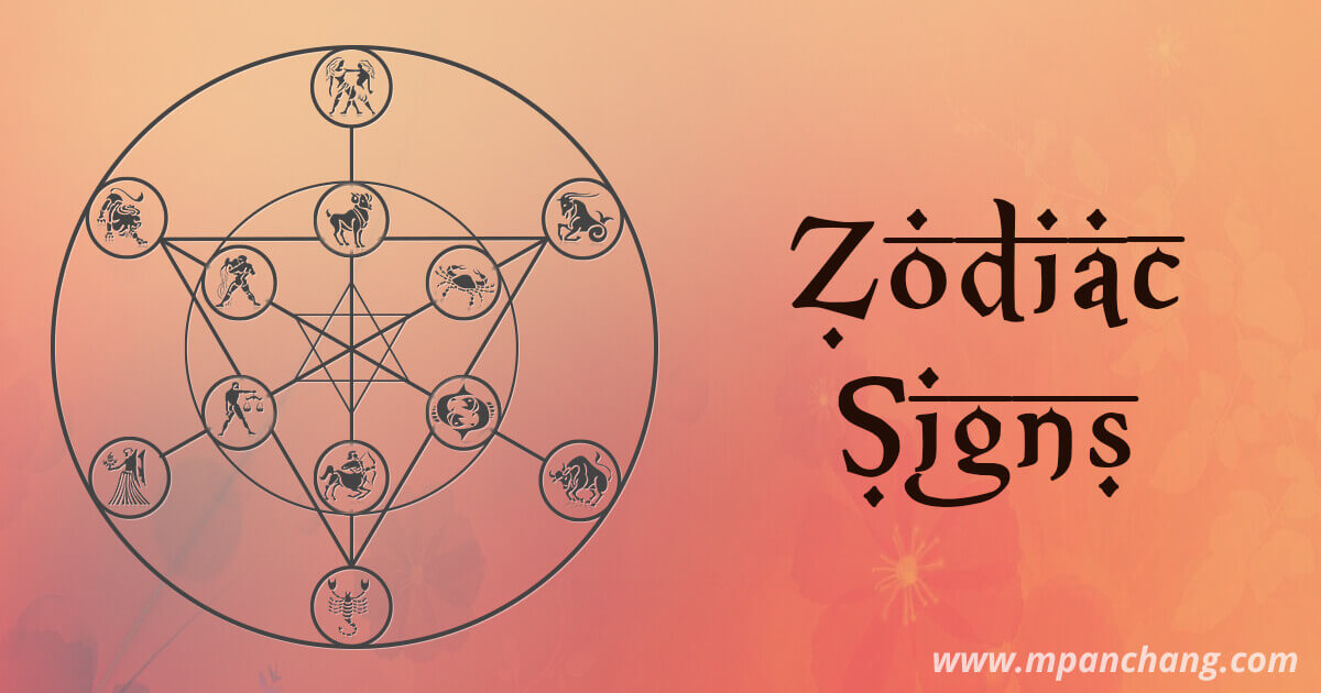Zodiac Signs Meaning Compatibility Amp Personality Traits